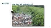 6.7 Waste Management