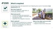 5. Basic risk assessment 5.1.2